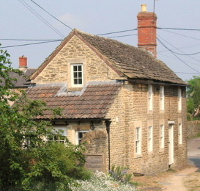 Bucklebury Cottage