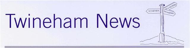 Twineham News Header