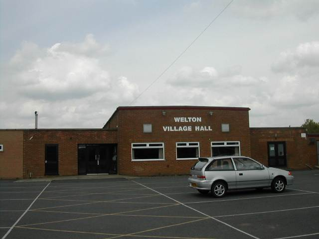 Welton Village Hall