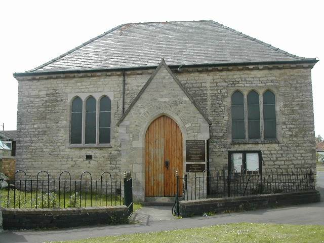 WELTON AND DUNHOLME METHODIST CHAPEL